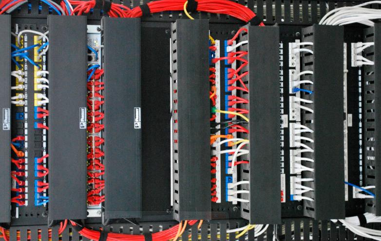 circuito interno para tecnología en contac center